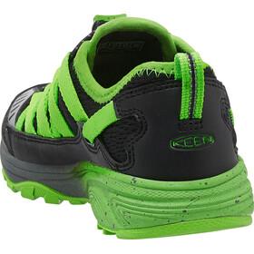 Keen Versatrail - Chaussures Enfant - vert/noir